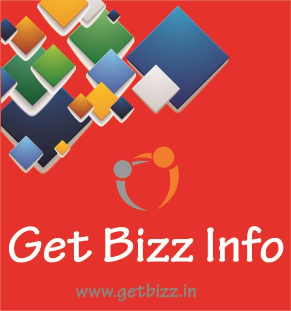 Getbizz Info - Coimbatore's No.1 local search engine Getbizz Info provides updated information on all B2B and B2C Products and Services. Services available in all major Indian cities including Tirupur, Erode and many more.  - by Getbizz Info, Coimbatore