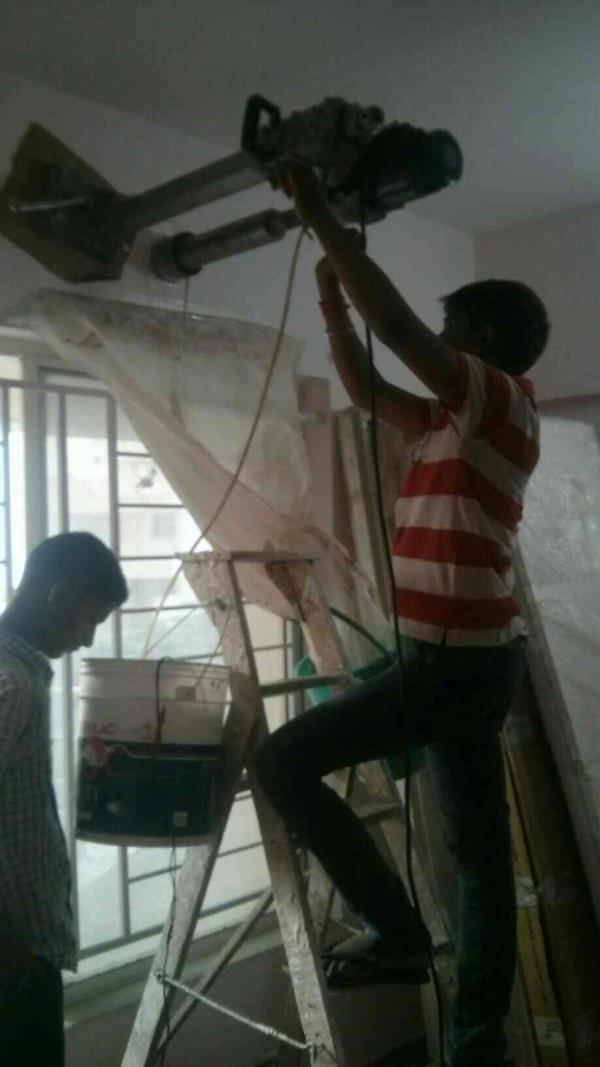we do Ac installation & maintenance work in all over pune. we are Top interior designer in pune - by Quick Interior, Pune