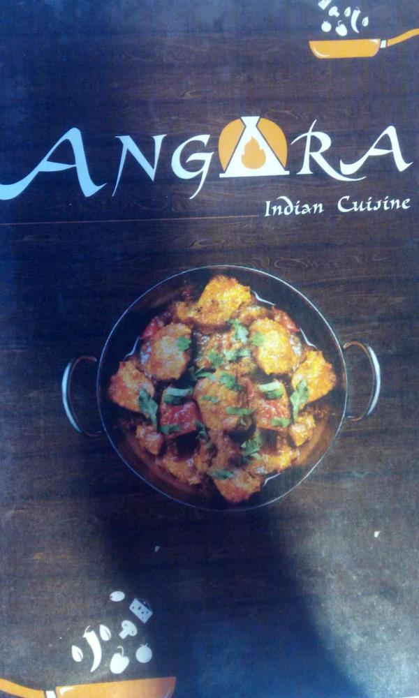 Angara Indian Cuisine the best in Natubhai circle Vadodara. - by Angaraindiancuisine, Vadodara