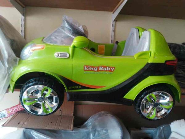 importers of kids cars in bangalore - by shri shakti ams techonologies, bangalore