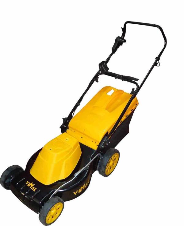 Lawn Mover:  Vimal Industries is best manufacturers and suppliers of Law Mover In India. We are supplying best quality material and standard product - by Vimal Industries , Ahmedabad