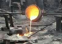 All Type Of CI Casting Manufacturers and Suppliers in Rajkot  - by Bhagwati Metal, Rajkot