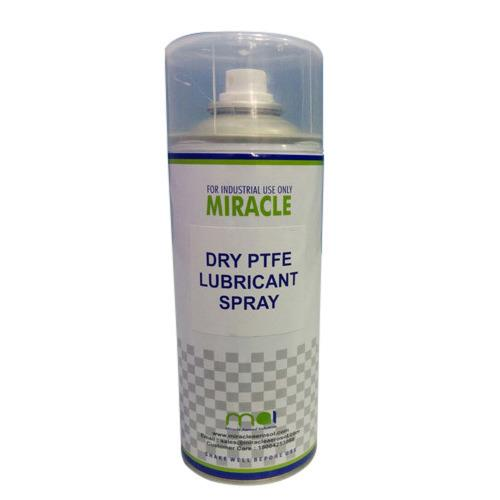 "Established in the year 2010, we, ""Miracle Aerosol Industries"", are engrossed in manufacturing, supplying and retailing a comprehensive range of premium quality Aerosol Sprays. Under the provided array, we provide Lubricant Aerosols, Cleane - by Miracle Aerosol Industries, Hyderabad"