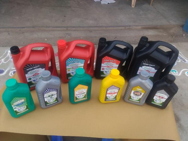 Product Pics - by Reliable Cummins Petrolium LLP., Jaipur
