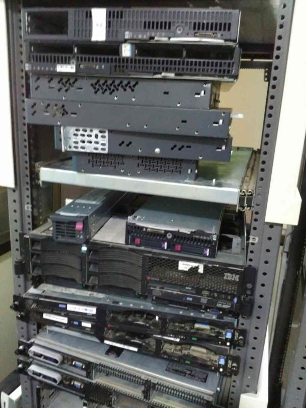 All types of Dell Servers.... - by Metrobit Networks, Ahmedabad