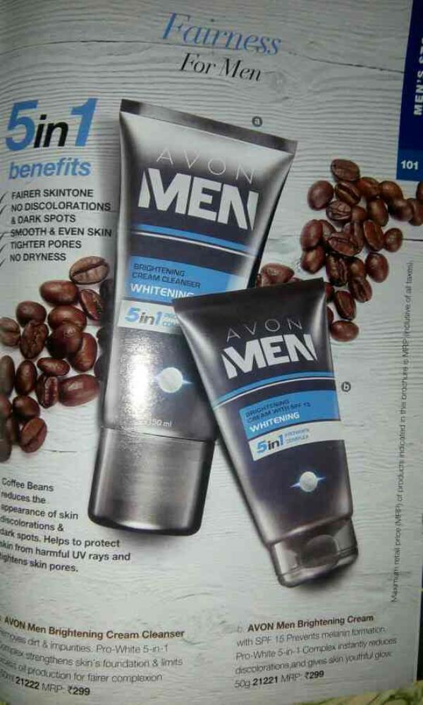 mens range in avon - by Avon Beauty Care, Anand