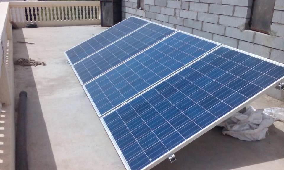 Solar panel dealer in Ahmedabad  - by Dhrumi Solar, Ahmedabad