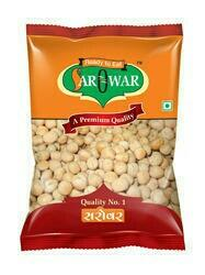 we are Supplier pf White Chana in Rajkot-Gujarat with Sarovar Brand with Shorting And Good Quality - by Viral Foods & Spices, Rajkot