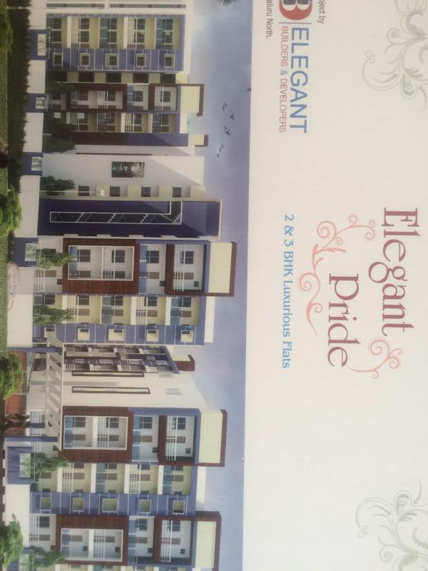 2& 3 bhk luxurious flats  - by Elegant Builder &developer, Bengaluru