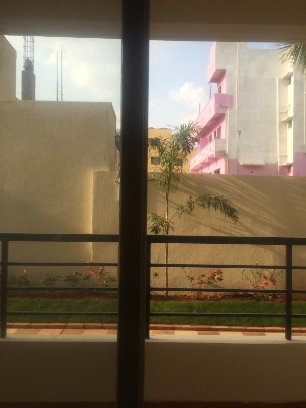 Luxury 2 bhi flat for sale near Manyata  - by Elegant Builder &developer, Bengaluru
