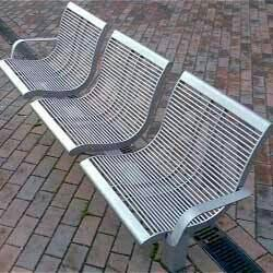 Steel Chair Manufacturers in Rajkot with Good Quality of Fabrication Work and Raw Material - by Balaji Fabrication, Rajkot