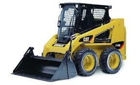 Skid steer loader, Skid steer loader In Chennai, Skid steer loader In Tamilnadu  Owing to the years of experience, we are able to offer Skid steer loader to our clients In Chennai, We are able to offer Skid steer loader In Tamilnadu - by Gmmco Limited, Chennai