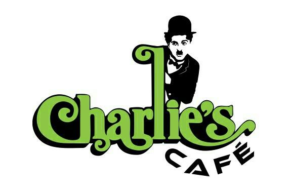 for the good food mood!!! Best cafe in Baroda. - by Charlie's Cafe, Vadodara