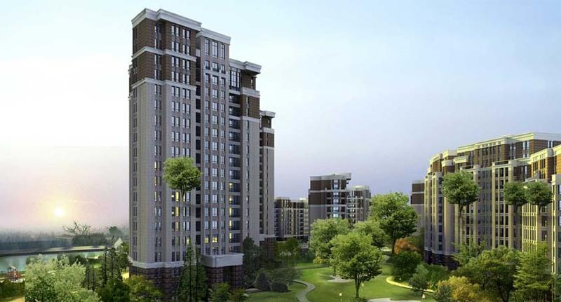 luxurious 2 BHK Residencial Apartment In JP Nagar 6th Phase Bangalore - by Shriram Southern Crest Apartments, Bangalore
