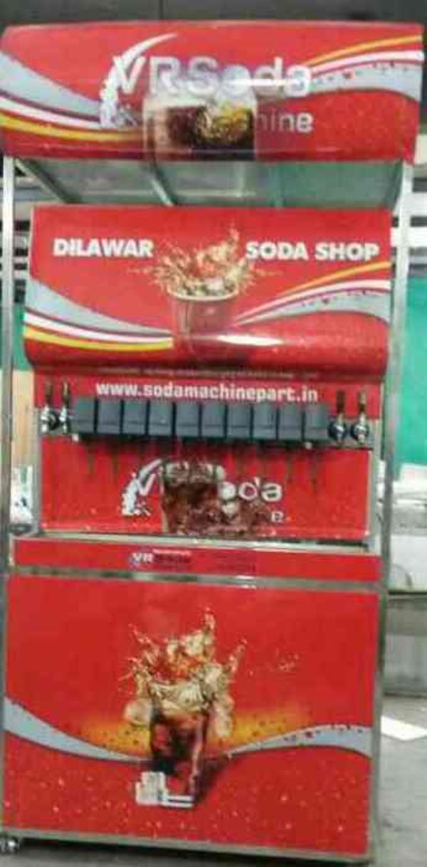 best soda machine in ahmedabad, best soda machine in gujarat, best soda machine in india, soda machine in ahmedabad, soda machine in gujarat, soda machine in india - by VR SOda Machine, Ahmedabad
