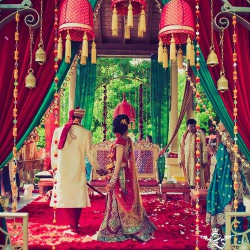 WEDDING EVENT - by Tarz Events and Entertainment, Udaipur