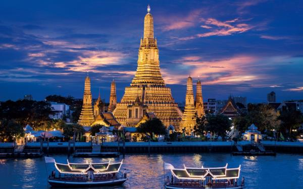 """Bangkok and Pattaya Land Package @ 5950 Per Person  tour operator in faridabad inclusions: daily breakfast  3 star property accommodation 2 NIGHTS IN BANGKOK DREAM TOWN PRATUNAM 2 NIGHTS IN PATTAYA MONNA""""S PALACE corel island tour + speed b - by Cheap travel packages @9873937953, Faridabad"""