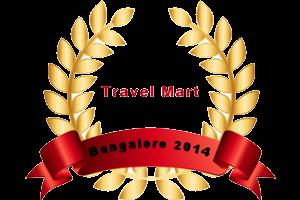 Takemytravel.com Awarded THE BEST ONLINE PRODUCT OF THE YEAR at the India International Travel Mart Bangalore 2014  https://www.takemytravel.com/flights/ - by Take My Travel.Com India Pvt Ltd, Ernakulam
