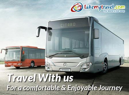 Air Bus Booking in Ernakulam  https://www.takemytravel.com/bus/ - by Take My Travel.Com India Pvt Ltd, Ernakulam