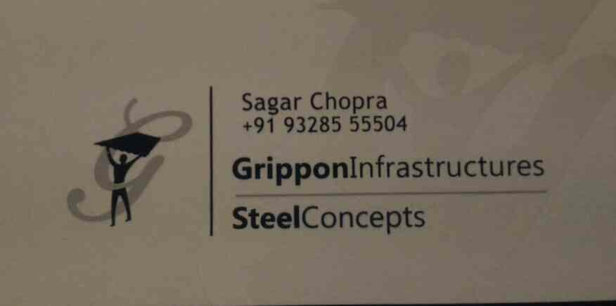plz contact for steel roofing sheet. we provide you best quality material  - by Grippon Infrastructures, Ahmedabad