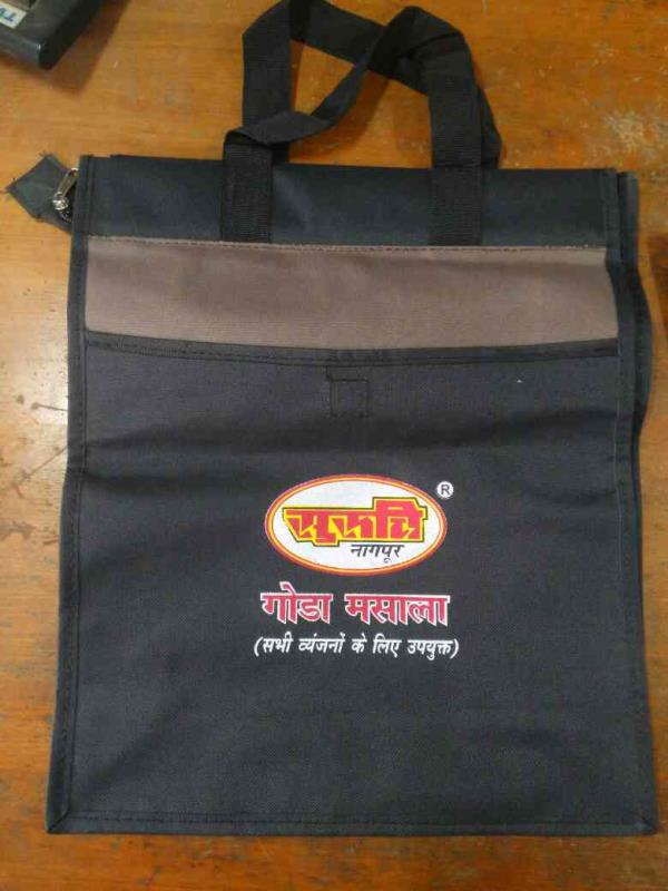 we are leading bag manufacturer in Ahmedabad. - by Krunal Bag House, Ahmedabad