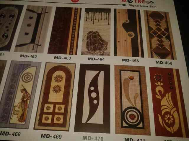 we are supplier of door print in ahmedabad. - by Angel Ahd, Ahmedabad