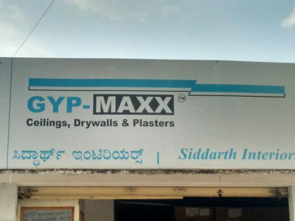 best sellers of ceilings , drywalls & plasters in bangalore - by GYP-MAXX BUILDING PRODUCTS CORP, Bangalore