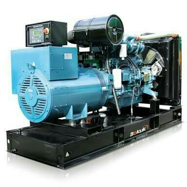 We are the Best monthly generator hiring in chennai - by Everest Engineering, Chennai