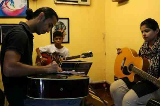 Music Academy In Mumbai - by INSTITUTE OF MUSIC DISCIPLINE, Mumbai