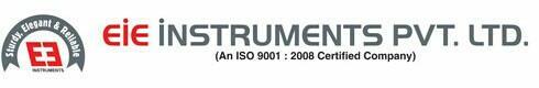 eie instruments pvt ltd  - by EIE Instruments Pvt Ltd , Ahmedabad