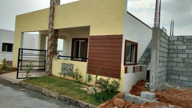Villa @29 lacks - by MDS projects, Bangalore