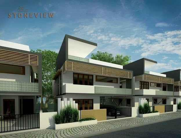 Villa Plots for Sales in International Airport Road Bangalore  Hebron Le Lexuz Stoneview is one of the popular residential projects that is located in Devanahalli, Bangalore. This project offers 3BHK, 4BHK villas and plots. Adding to this,  - by Hebron Properties, Bangalore Urban