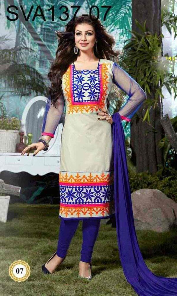 deesa material manufacture in bapunagar. - by Somya Fashion, Ahmedabad