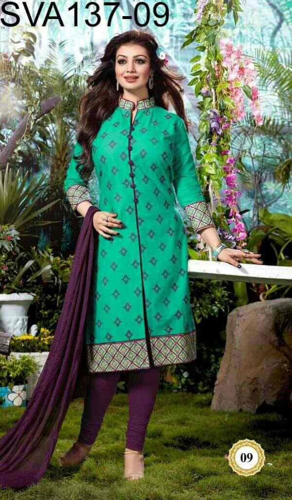 mafacture of cottone dress material in ahmedabad. - by Somya Fashion, Ahmedabad