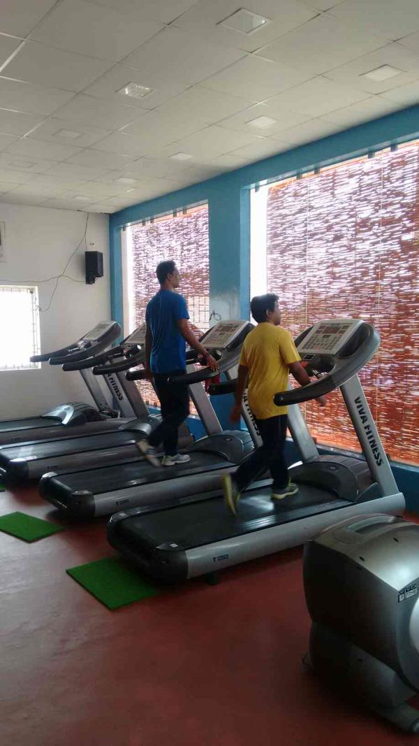we are provide best personal trainer in porur. - by Red Sweat, Chennai