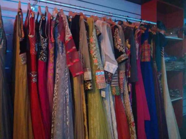 best boutique at JP nagar - by La Panache, Bangalore