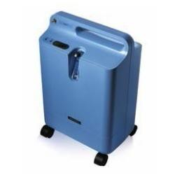 Oxygen Concentrator  We are passionately engaged in offering an extensive range of Oxygen Concentrator.In compliance with the industry standards, our offered concentrators are intricately manufactured at our vendor's end using topmost quali - by Sonika Mediequip, Vadodara