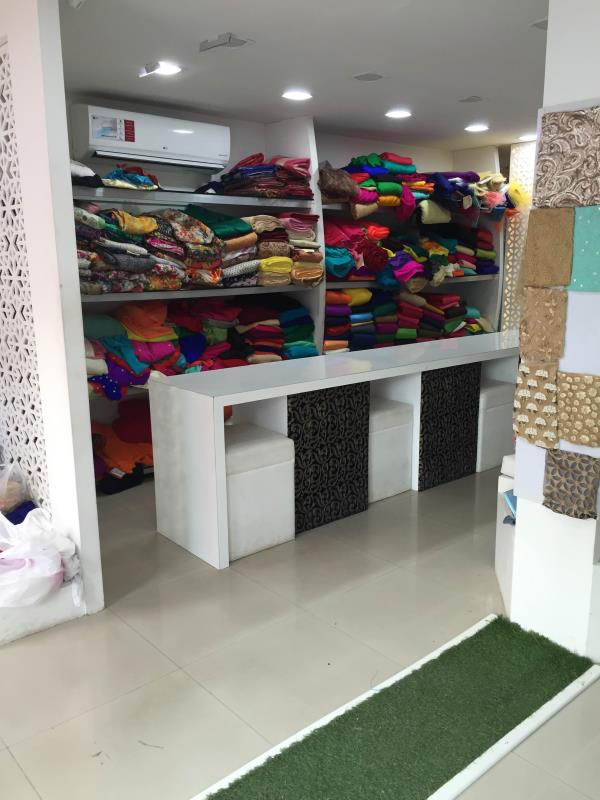 Best designer fabrics in vadodara - by Velvet Designer Fabric, Vadodara
