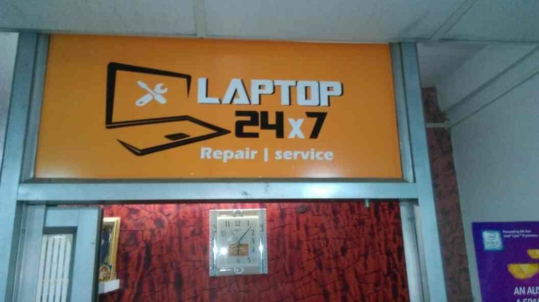 we are the best laptop service center in vadapalani. - by Laptop 24x7, Chennai