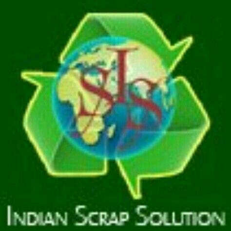 My company logo - by Indian scrap Buyer, 35B,Mirza Galib Street park street Kolkata