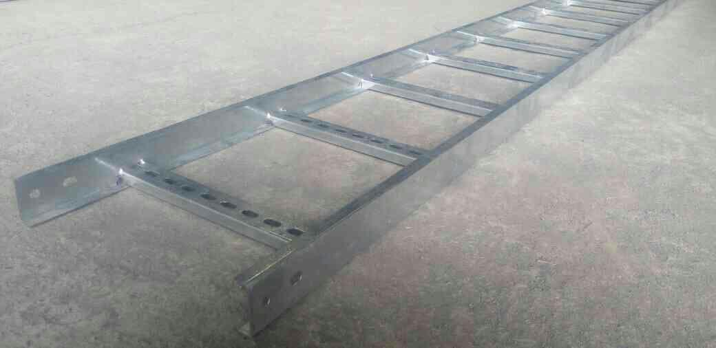 Ladder Type Cable Tray ManuFacturer in Pune - by S.S Industries, Pune