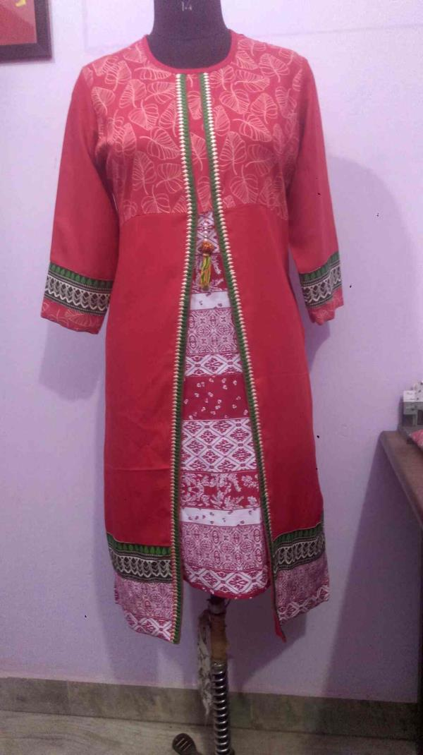 stylish kurti by kurtiishop.com in jaipur - by Kurtiishop.com, Jaipur