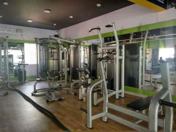 best gym at btm layout - by Fifth Gear Fitness, Bangalore