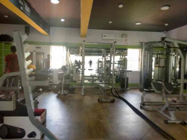 gym at btm - by Fifth Gear Fitness, Bangalore