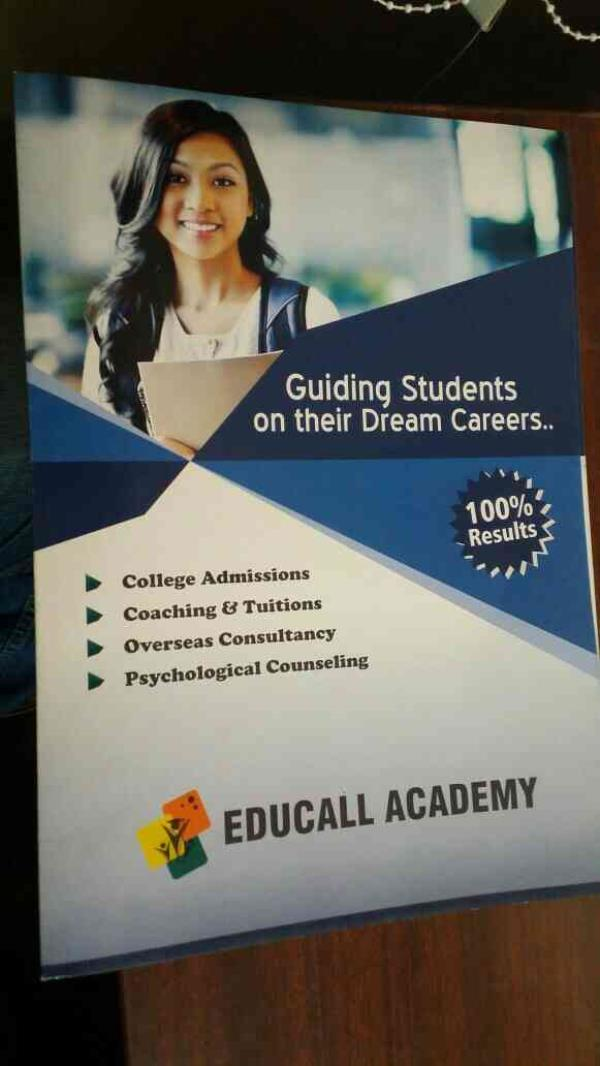 We are the Best CBSE tuition centre in tambaram  - by Educall Academy , Chennai