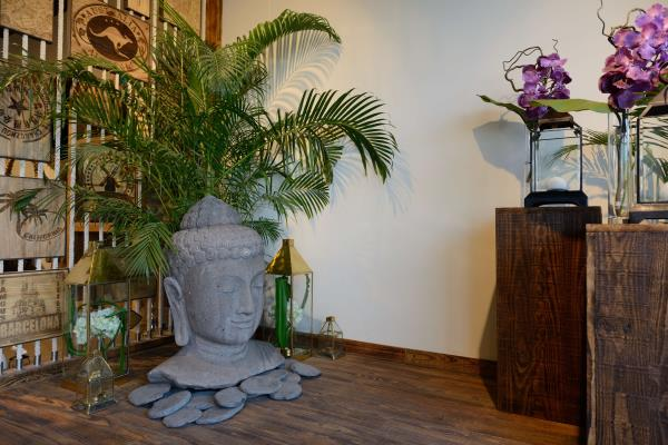 Mind Blowing Interior Products & Not Just The Products They Are Unique Selected Items.  An Antique & Vintage Sculpture Of Buddha Available At Our Store.    Enquir Us To Know More Regarding The Products.  - by TRAVELERS HOME : Home Decor Products, Ahmedabad