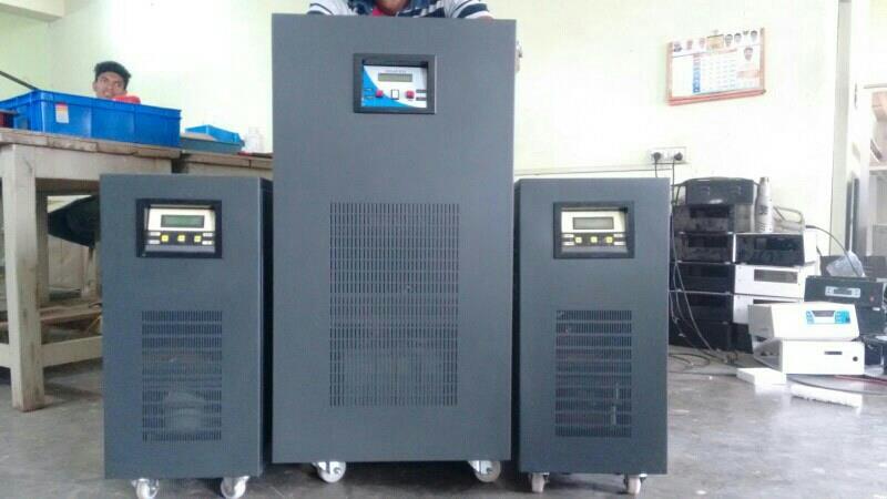 G SOLAR PCU and G SOLAR Hybrid UPS  - by G SOLAR, Hubli