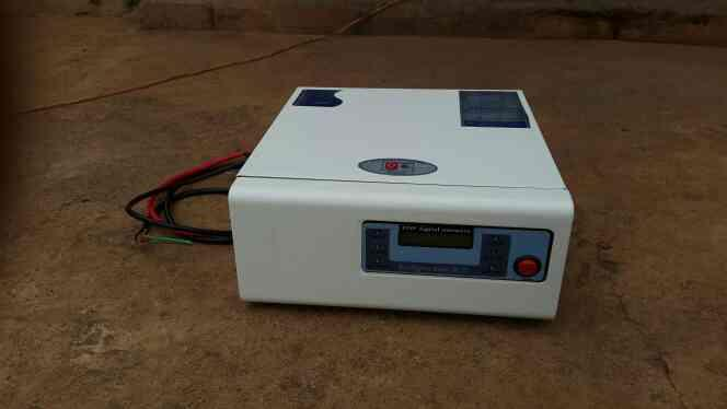 Home UPS and Batteries  - by G SOLAR, Hubli