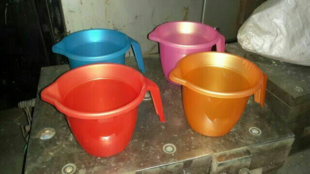 we are manufacture of plactic jug on ahmedabad. - by Ambica Ahd, Ahmedabad
