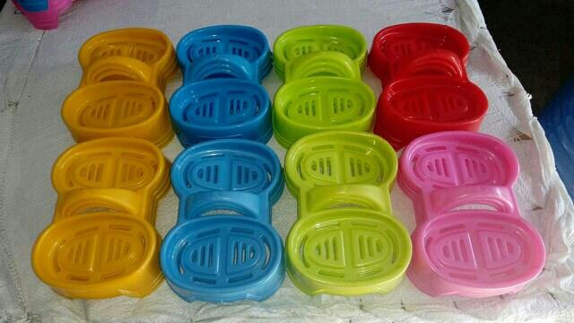 we are manufacture of plastic house hold items. - by Ambica Ahd, Ahmedabad